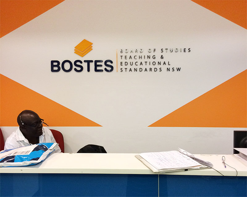 Bostes Office