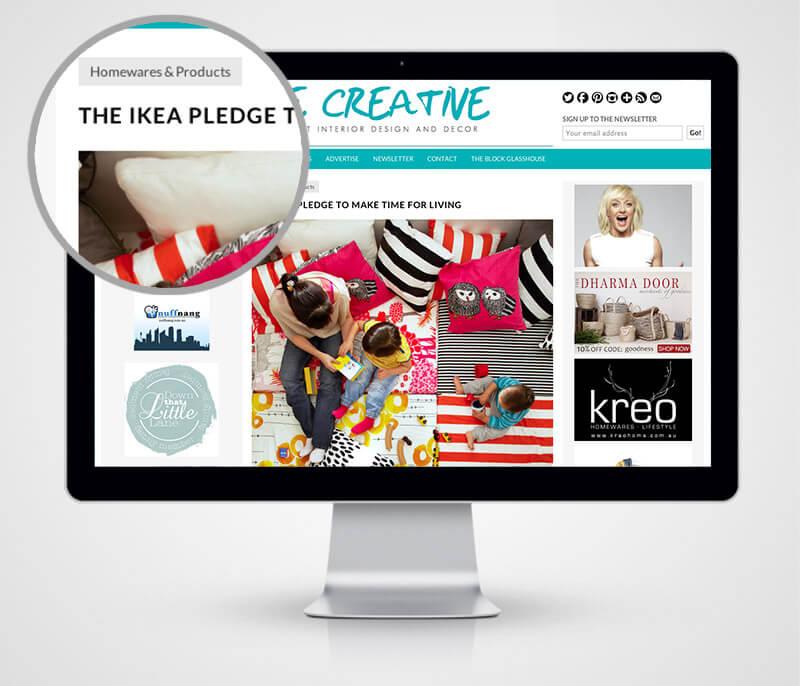 Ikea Plege Blog