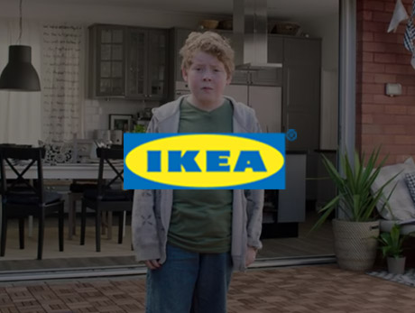 IKEA Video Content Influencer Campaign